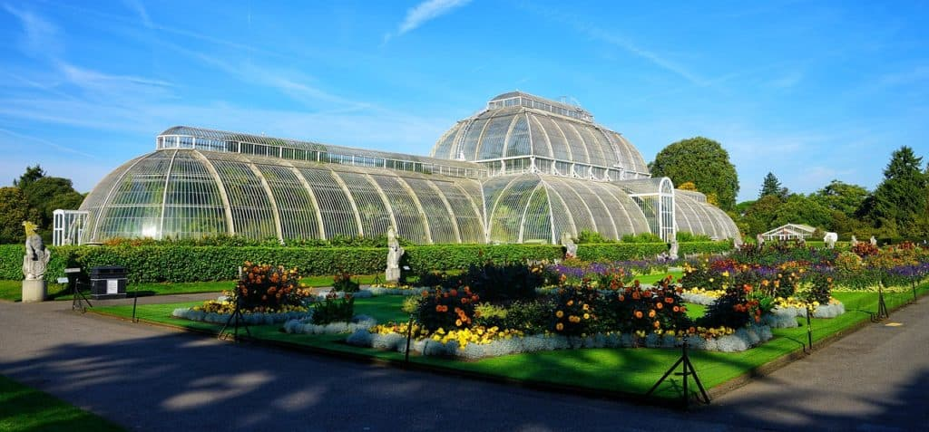 Some Important Information On Kew Gardens