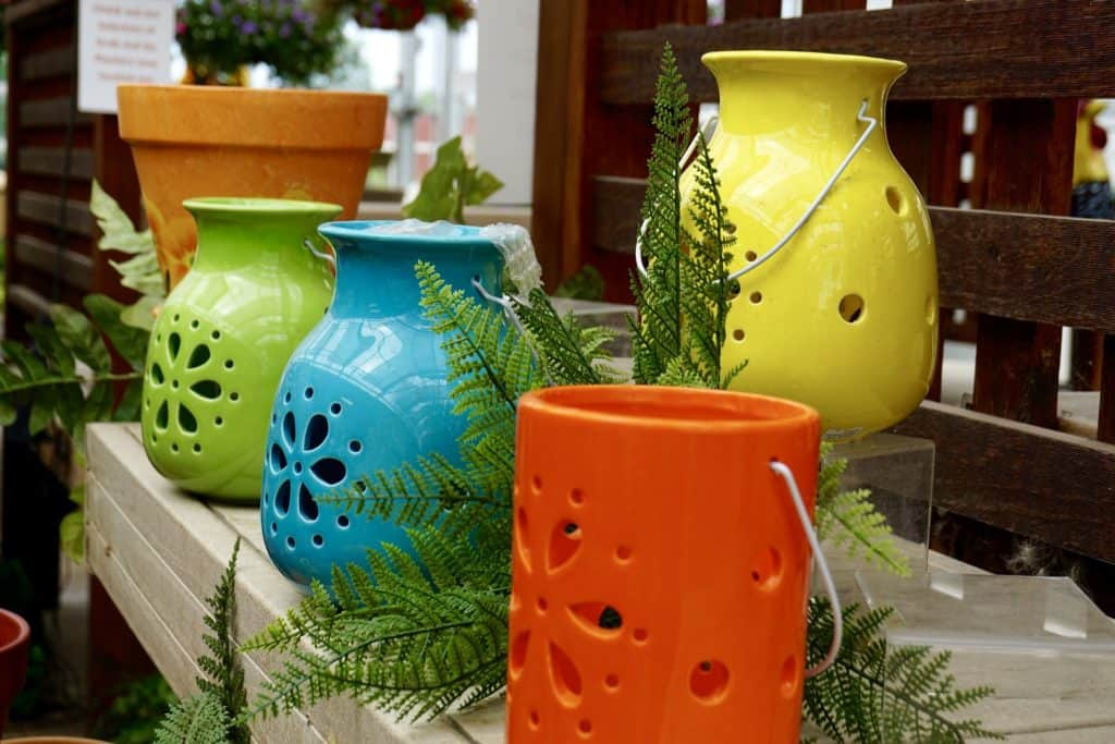 Garden Planters: What Are They