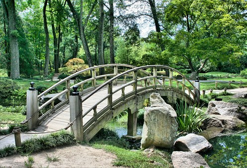 How To Design Small Japanese Garden? Information About It