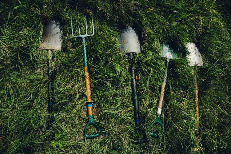 Garden Tools You Would Need For An Efficient Gardening Time